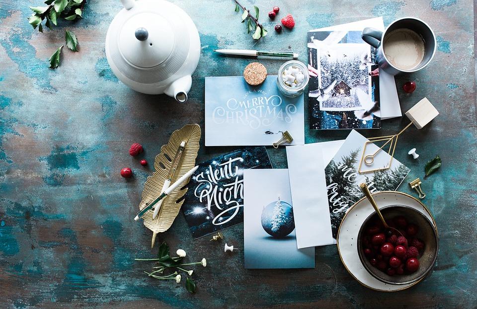 Photo | Carte de voeux