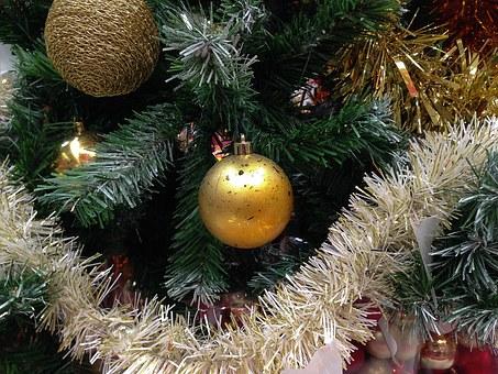 Photo | Décoration de Noël